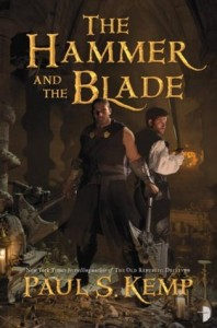 Hammer & the Blade